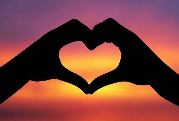 Bir bora sevgi haqida yangi sher