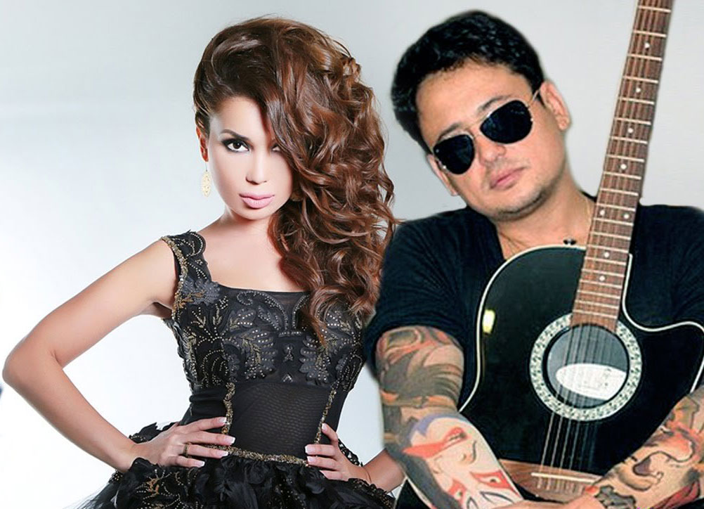 Tohir Sodiqov feat. Rayhon - Indamay