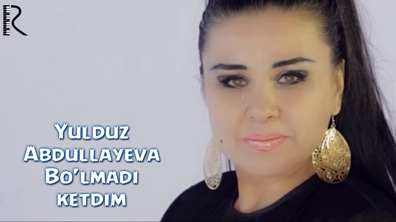 Yulduz Abdullayeva - Bilmadim