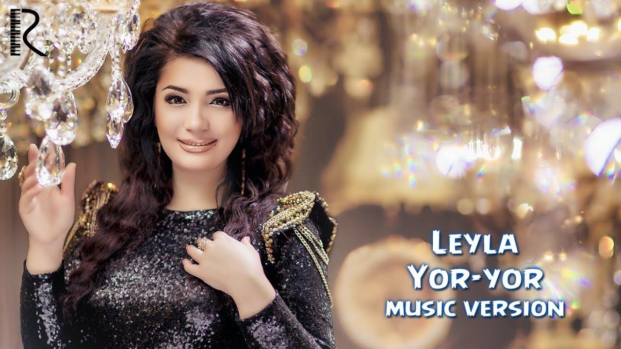 Leyla - Yor-yor