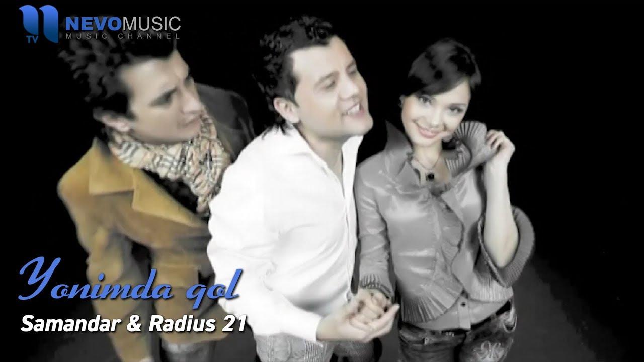Samandar Hamroqulov feat. Radius 21 - Arzanda