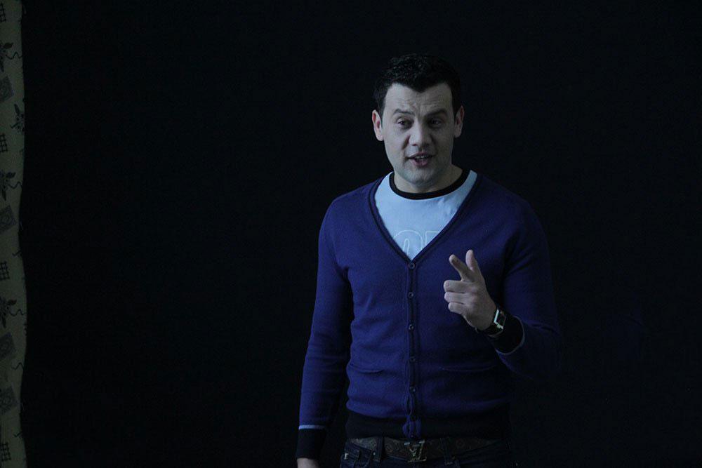 Samandar Hamroqulov - Jonimni xumori