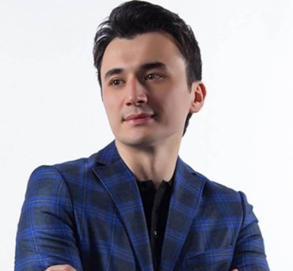 Ulug'bek Rahmatullayev - Atirgulim (2019)
