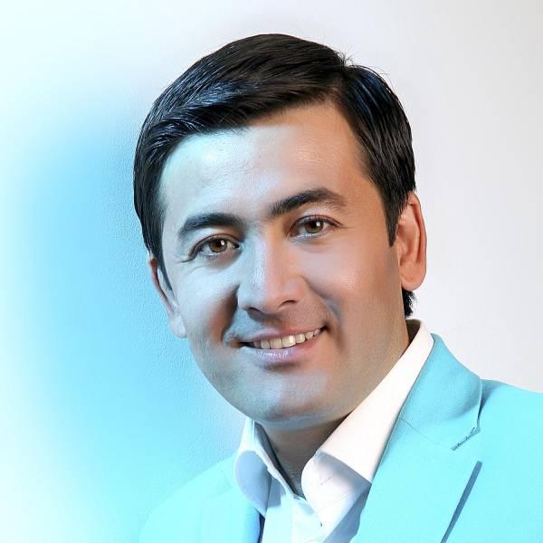 Abdurashid Yo'ldoshev - Jonim