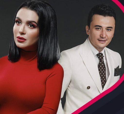 Ulug'bek Rahmatullayev va Nilufar Usmonova - Folbin (Iymondan kechib)